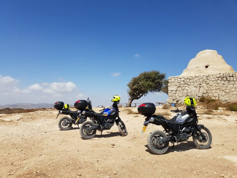 Mt Kabir motorcycle adventure (Custom)