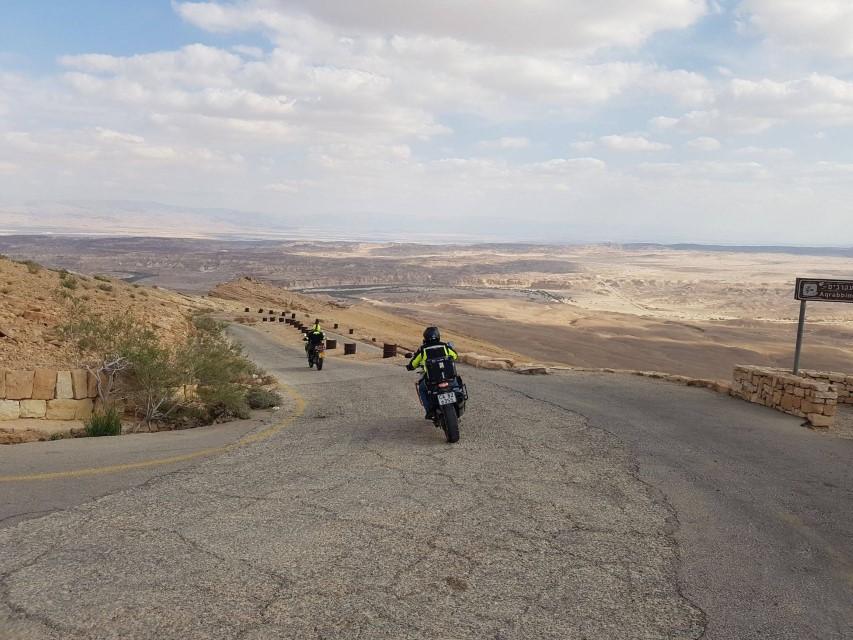 motorcycle rental tel aviv